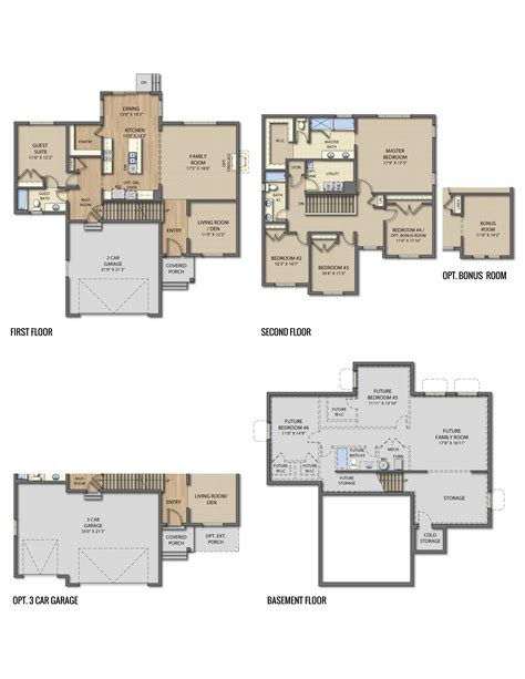 sycamore floor plan flagship homes sycamore flagship homes