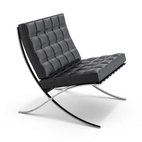 Barcelona Lounge Chair knoll barcelona lounge chair