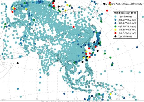 resource map of asia renewable energy resources library index global
