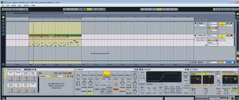 tutorial drum download how to program drums tutorial silicon beats