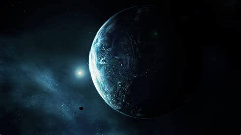 dark earth wallpaper space universe dark planets earth wallpaper space