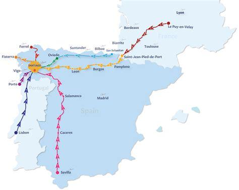 how to do the camino de santiago camino de santiago tours follow the camino