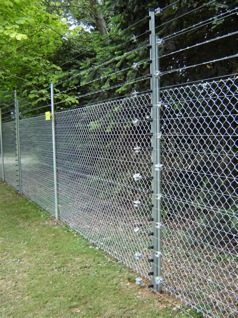 electric fence wire electric fencing gate automation ltd