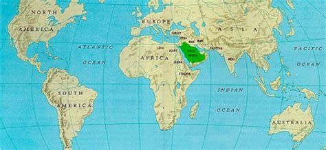 where is saudi arabia on the world map from usa to ksa and back again october 2011