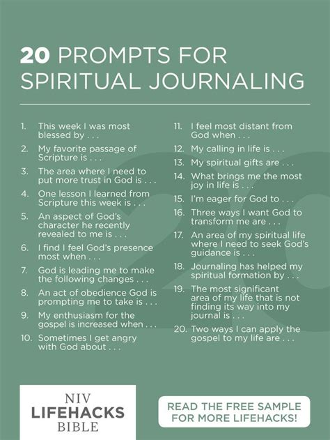 prayer journal a journal for tweens to grow closer to jesus through meaningful prayer books 20 prompts for spiritual journaling christian growth