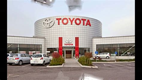 toyota co toyota motor corporation youtube