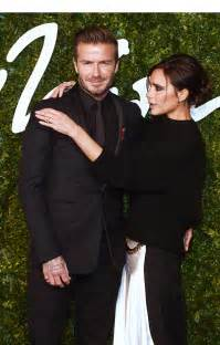 David Beckham Marriage Secrets by David Beckham Renew Vows After 18 Years Of