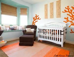 Dwell Bedding 10 Gender Neutral Nurseries For Stylish Baby Boys Or Girls