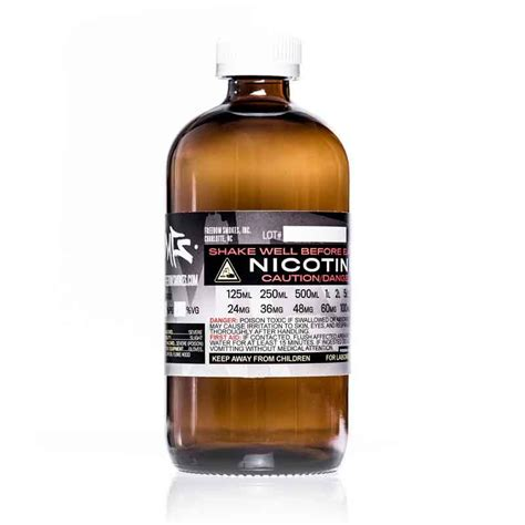 Smax Eliquid unflavored nicotine e liquid base in unflavored nicotine myfreedomsmokes