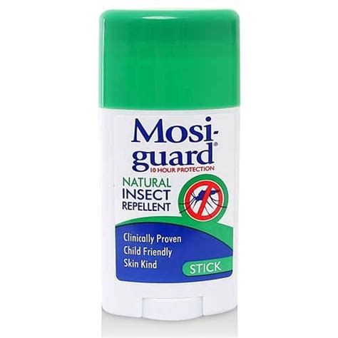 mosquito repellent mosi guard insect repellent