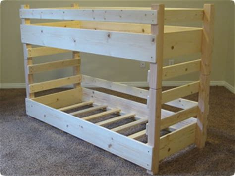 Toddler Bunk Bed Plans Pdf Diy Toddler Bunk Bed Plans Table Plans Store Woodideas