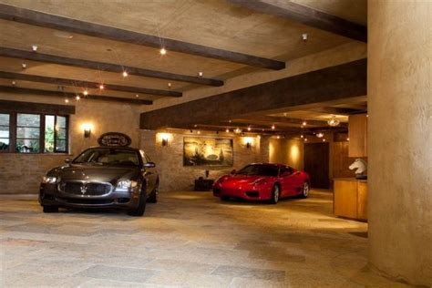 awesome car garages awesome and most beautiful garages for cars 54 pics izismile