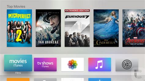 apple tv review 4e generatie 2015