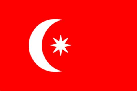 ottoman empire flag 1914 ottoman empire flags depicted in various sources