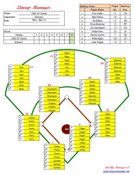 baseball diamond template excel cfxq