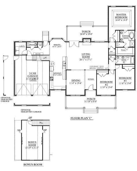 southern heritage home designs house plan 1820 c the southern heritage home designs house plan 2248 c the