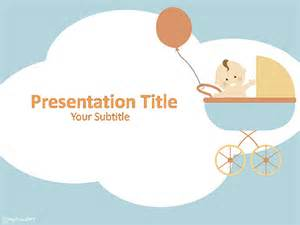 free baby templates free powerpoint templates themes ppt