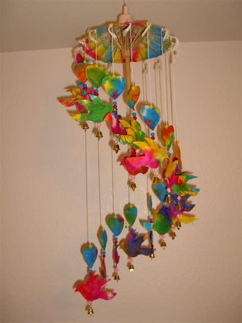 Handmade Wind Chime - handmade paper wind chimes www pixshark images