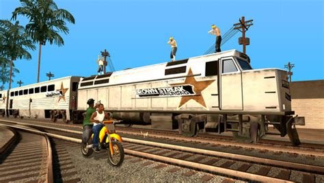 download gta san andreas full version bagas31 gta san andreas pc game free download