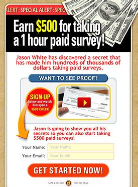 Legit Websites To Take Surveys For Money - is take surveys for cash a scam in my opinion it s not