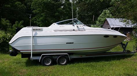 stingray boats stingray 270 boat for sale from usa