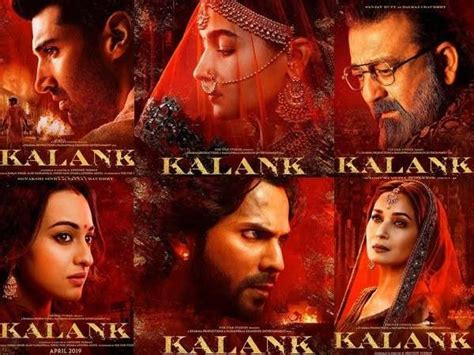 dharma productions� kalank gets a new release date