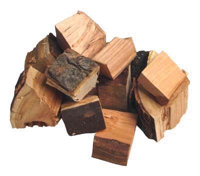 Cherry Wood Chunks 1 2 Cu Ft
