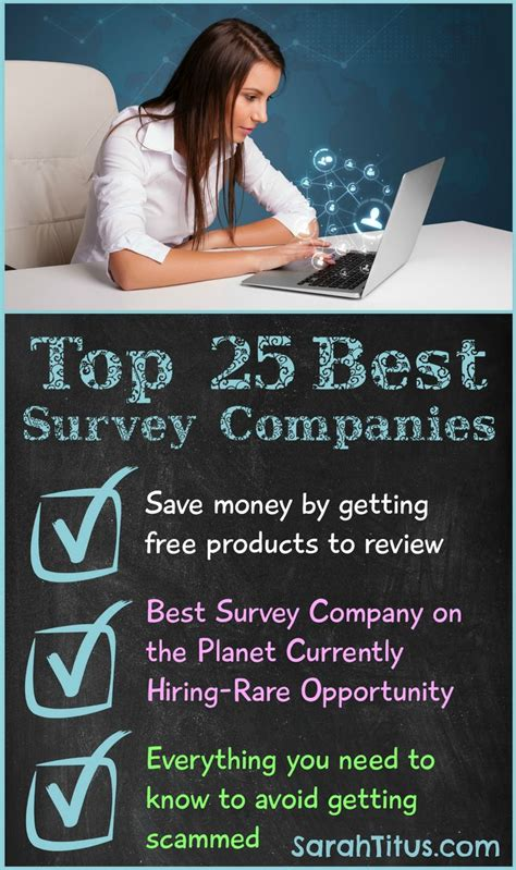 Legit Websites To Take Surveys For Money - best 25 survey companies ideas on pinterest make money