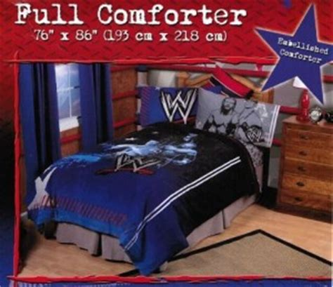 wwe comforter set full size wwe wrestling bedding cool stuff to buy and collect