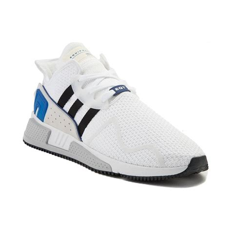 adidas eqt adv mens adidas eqt cushion adv athletic shoe white 436551