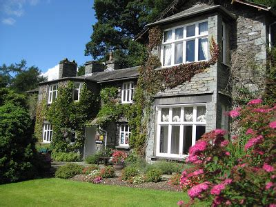 Lake District Cottage For Sale by White Moss House And Brockstone Cottage Last