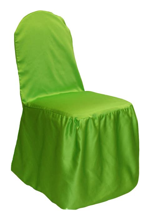 green chair covers chair covers treatments cloth connection
