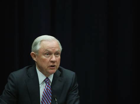 jeff sessions justice jeff sessions won t say what wikileaks charges mean for