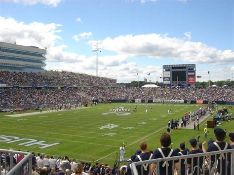 Southern Connecticut State Mba Ranking by College Football Top 40 Coaches Poll Predictions And