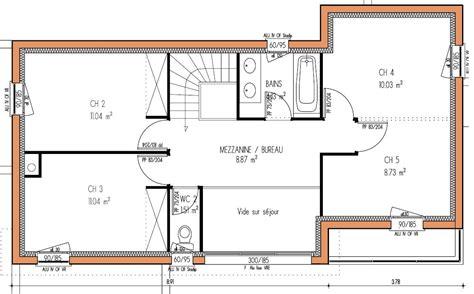 Superior Plan De Cuisine Gratuit Pdf #14: Plan-Maison-200M2-3D.Jpg