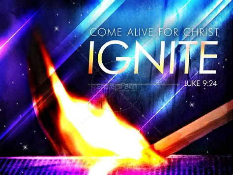 Ignite Powerpoint Template Ignite Powerpoint Powerpoint Sermons