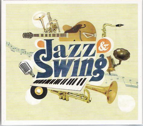 jazz swing songs guillaume nouaux discographie