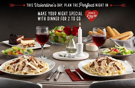 olive garden 699 special make your s day plans special olive garden