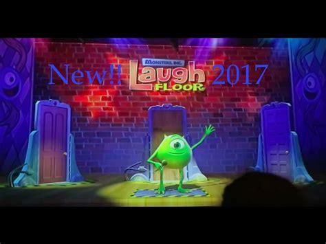 Disney World Laugh Floor - monsters inc laugh floor at disney world s magic kingdom
