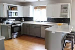 Rustoleum Kitchen Cabinet Paint 1000 ideas about cabinet transformations on pinterest