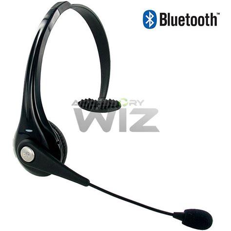 Headset Zte for cricket zte score universal fonus the bluetooth boom mono headset noise canceling