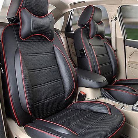 customized seat covers for cars philippines auto decorun custom fit car seat cover sets for mitsubishi