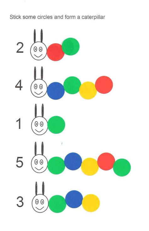 pattern recognition and image analysis projects best 25 number recognition activities ideas on pinterest