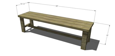 dining table bench plans how to build a dining bench seat 187 gallery dining