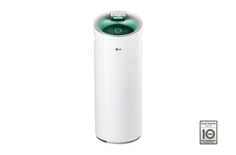Air Purifier Merk Lg lg as401wwa1 lg puricare air purifier tower lg usa