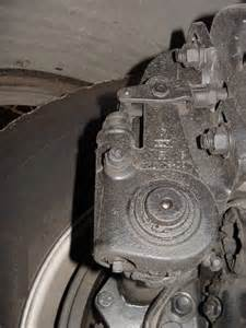 Adjusting Air Brake System Slack Adjusters Cdc Niosh Publications And Products Safety Advisory