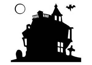 kleurplaat spookhuis afb 11356
