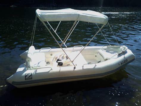 zodiac jet boat zodiac pro jet 420 en lugo bateaux semi rigides d