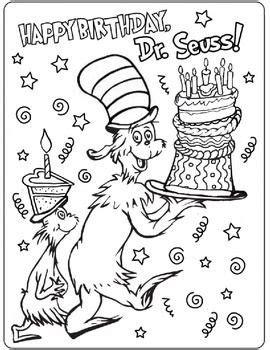 preschool coloring pages dr seuss 3563 best images about art ed printables on pinterest