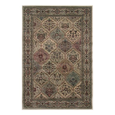 rizzy home so3335 sorrento ivory rug discount furniture at